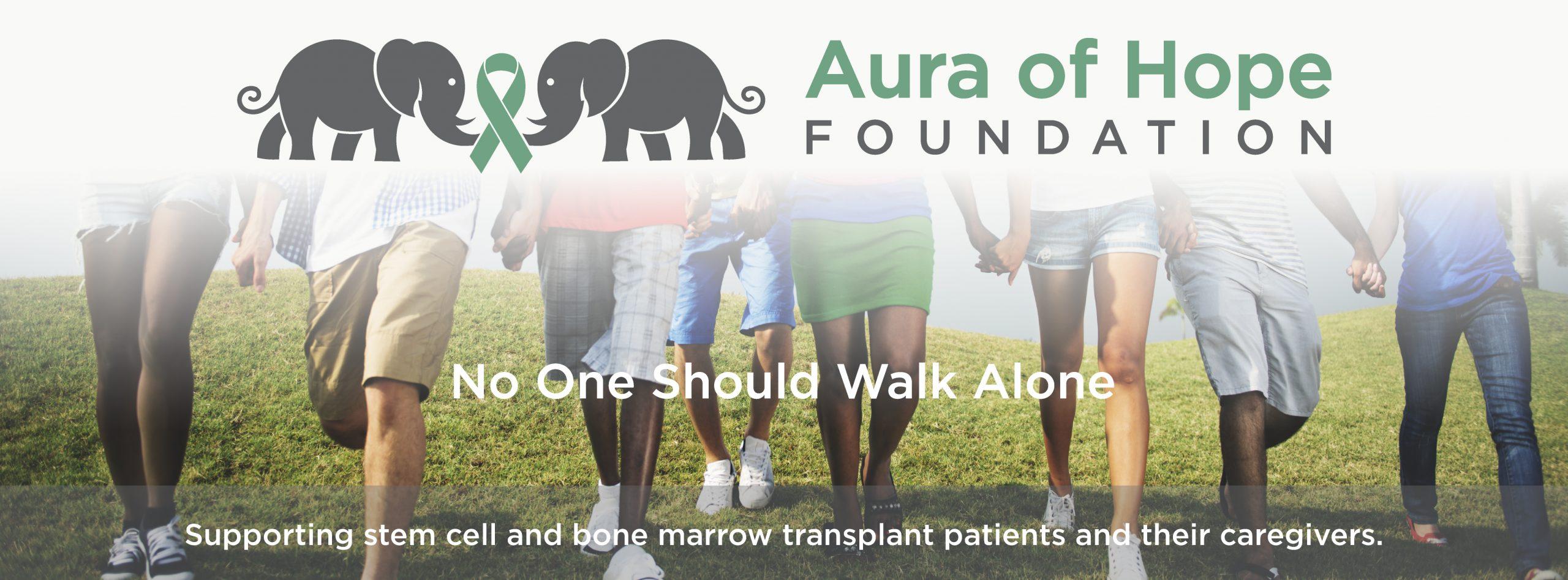Aura of Hope banner